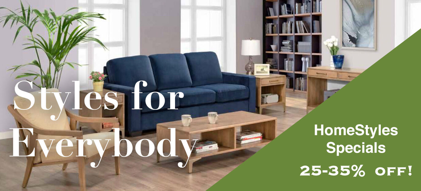 ABODE Crafted Wood Furniture