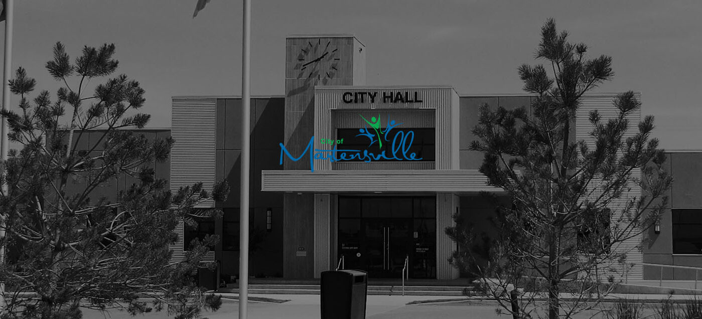 City of Martensville