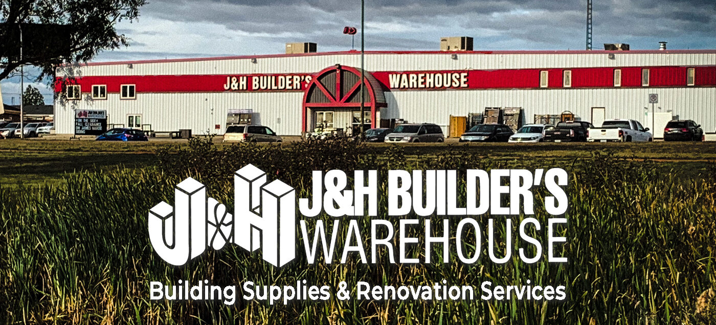 J & H Builder's Warehouse