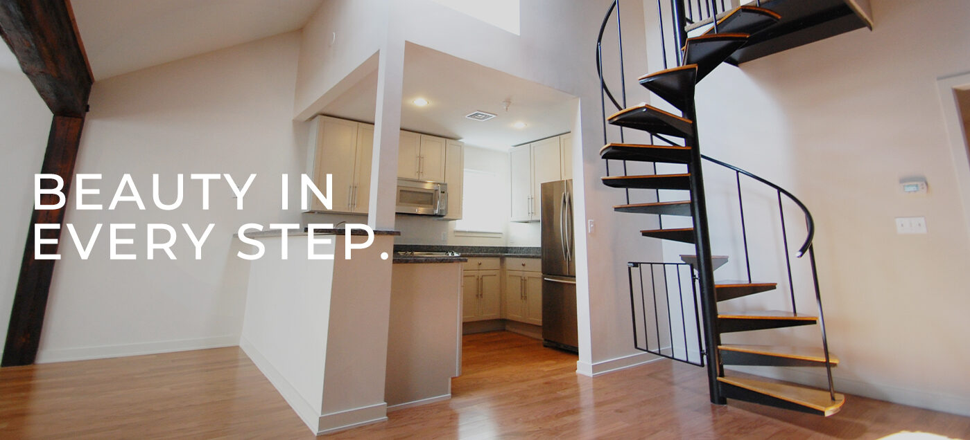 The Spiral Stair Company