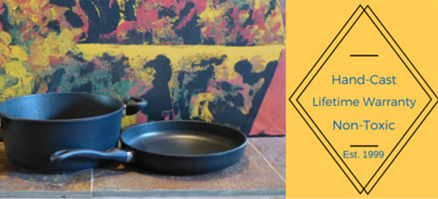 Titanium Exclusive Cookware Inc.