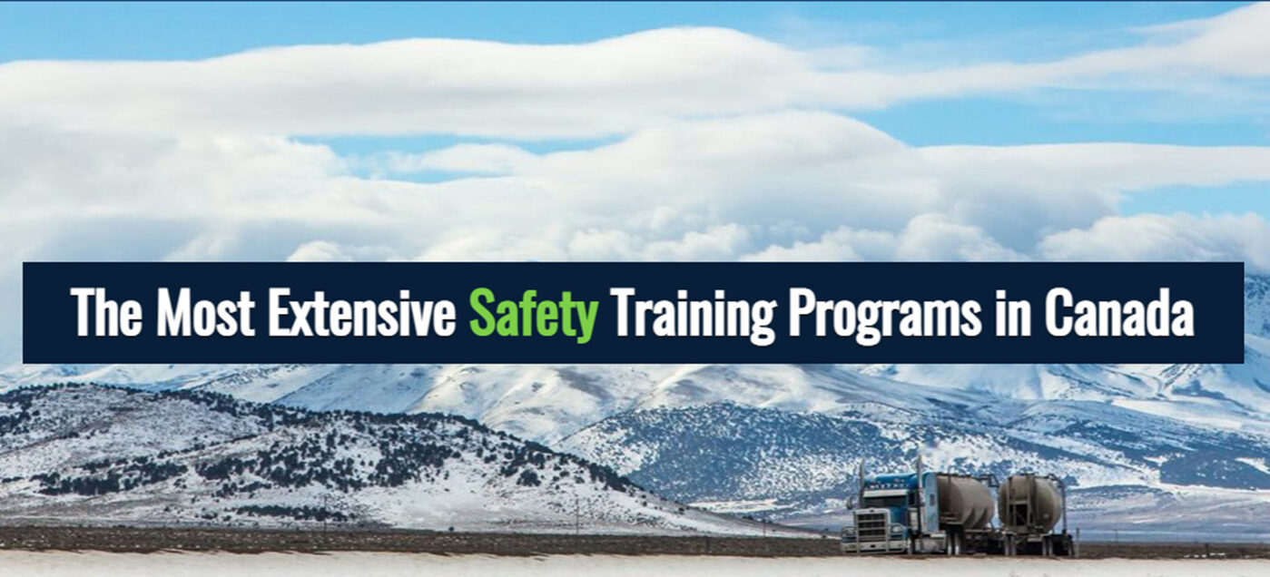 Trans Industrial Safety Training